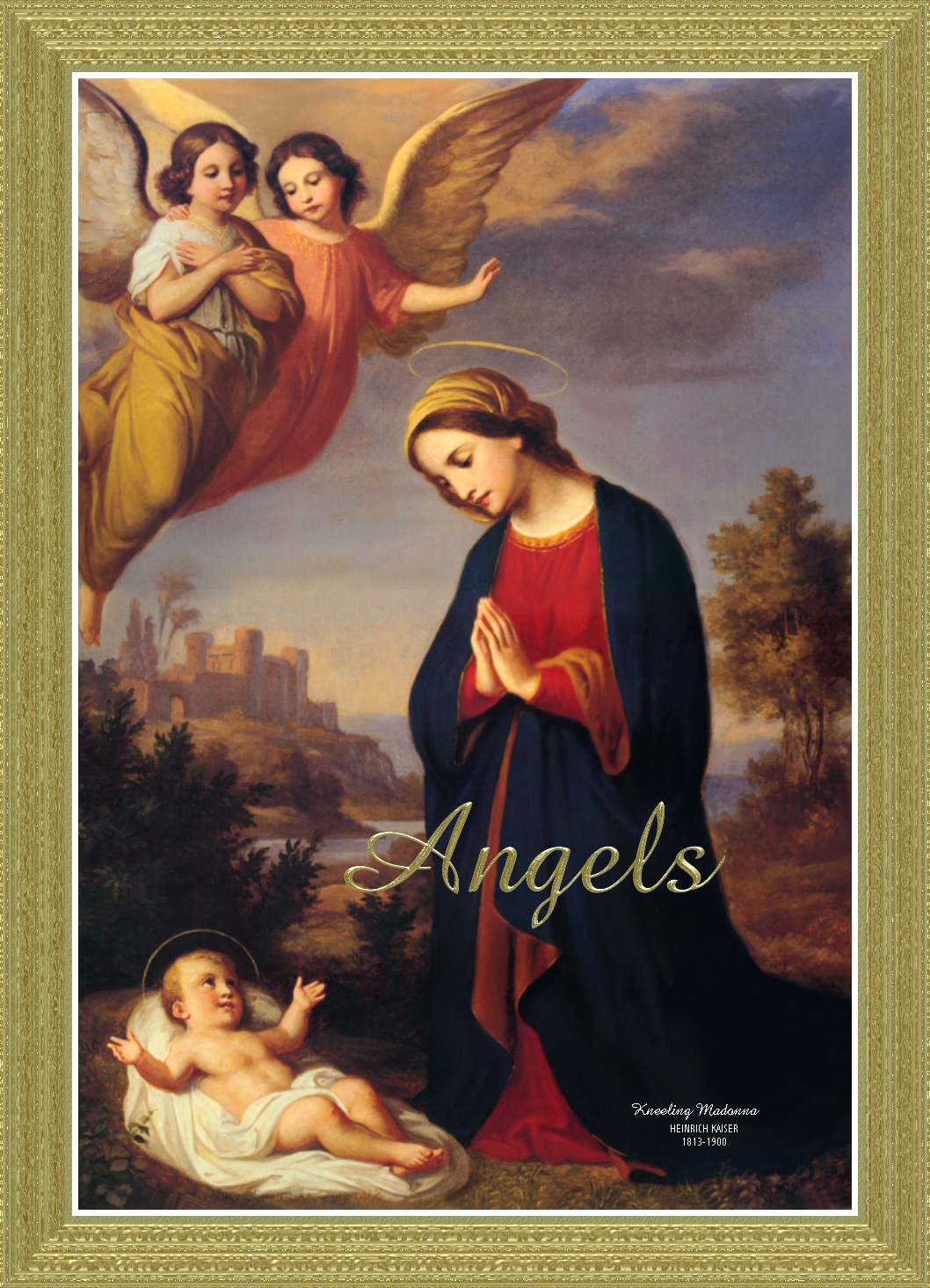 Archangels names and meanings catholic - Archangels Names And Meanings Catholic 12