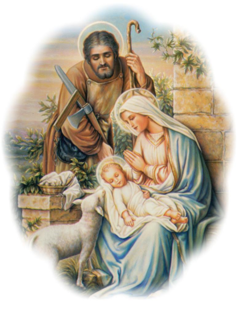 clipart holy family - photo #22