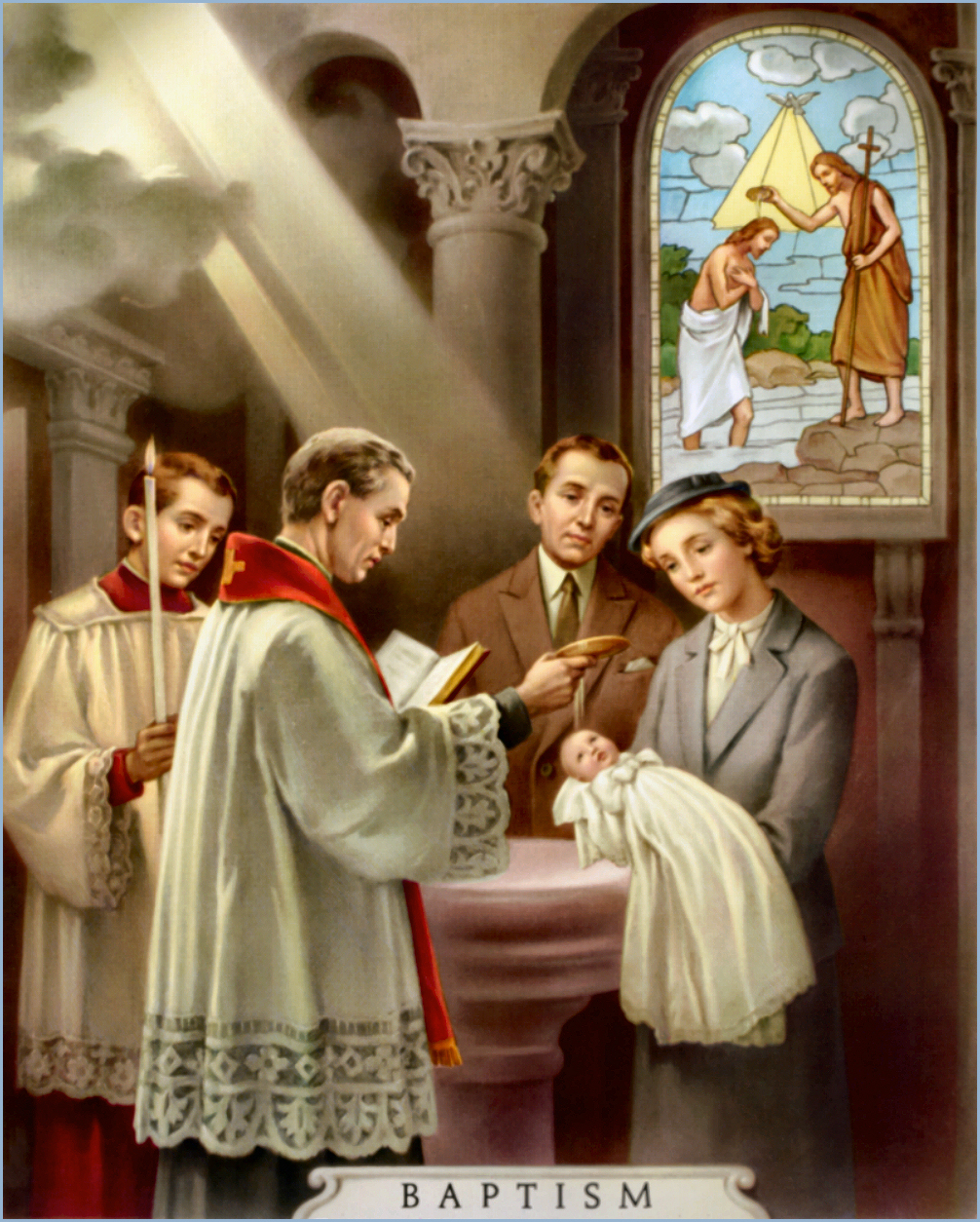 sacrament1 - The Beauty of the Roman Catholic Faith - Photos Unlimited