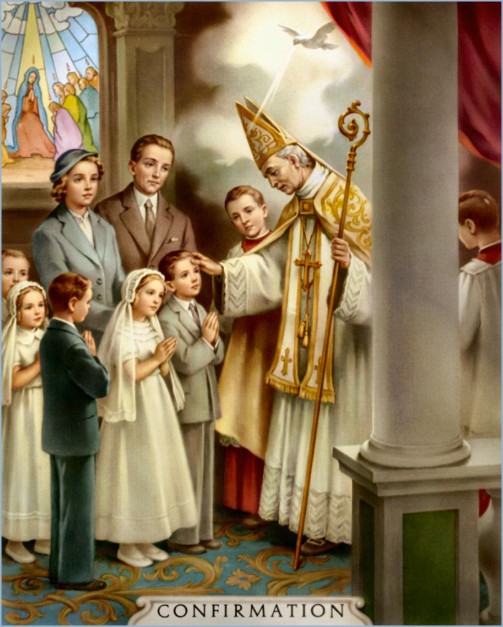 sacrament4 - The Beauty of the Roman Catholic Faith - Photos Unlimited