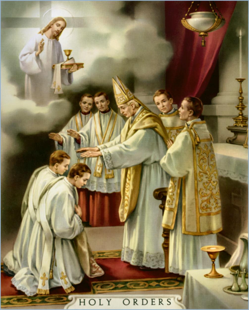 sacrament6 - The Beauty of the Roman Catholic Faith - Photos Unlimited