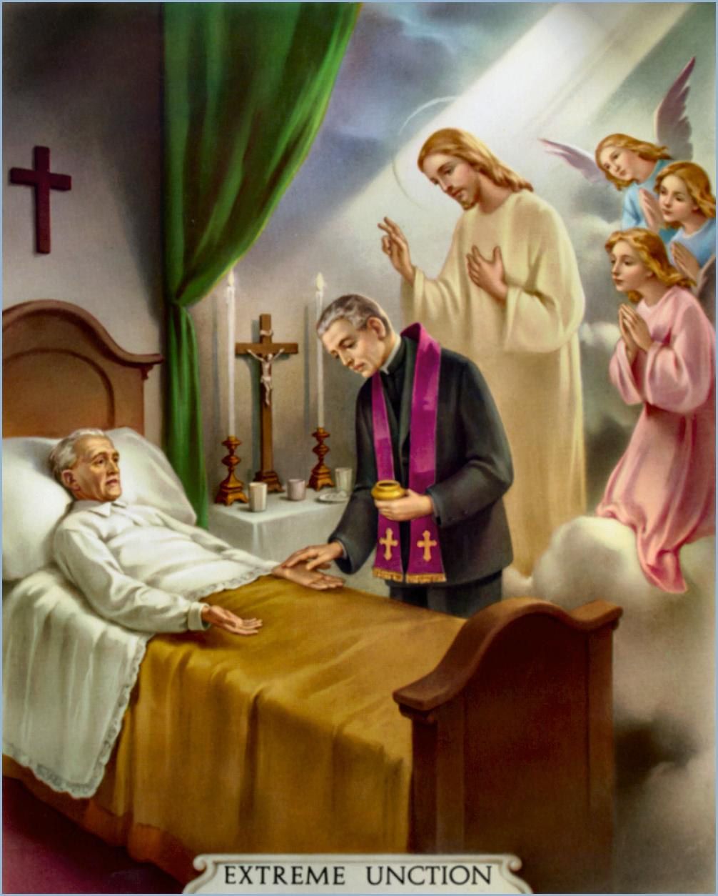 sacrament7 - The Beauty of the Roman Catholic Faith - Photos Unlimited