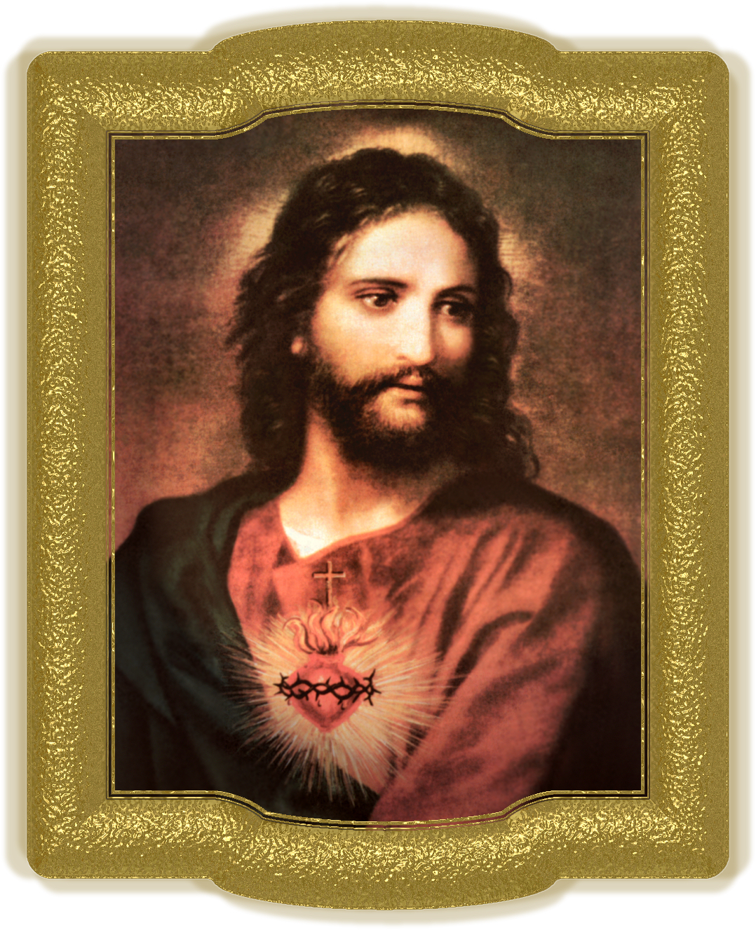 The Beauty Of Jesus