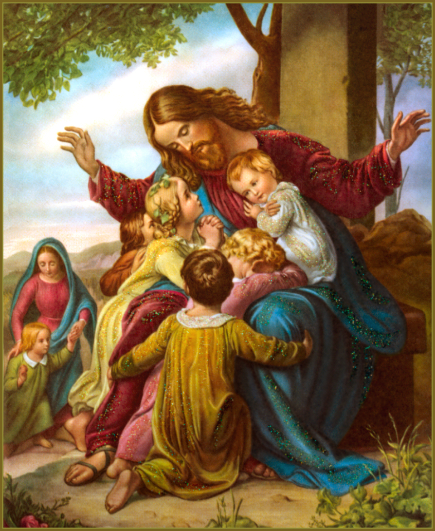 christ the king happiness