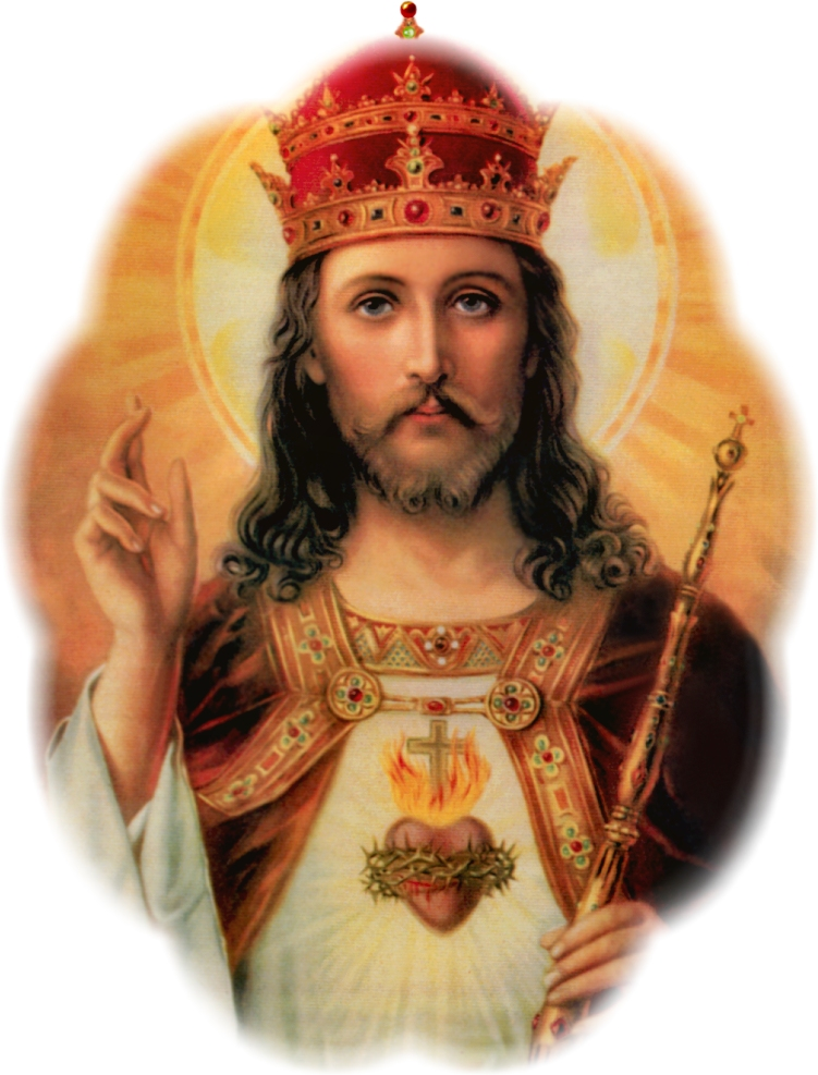THE KINGSHIP OF CHRIST