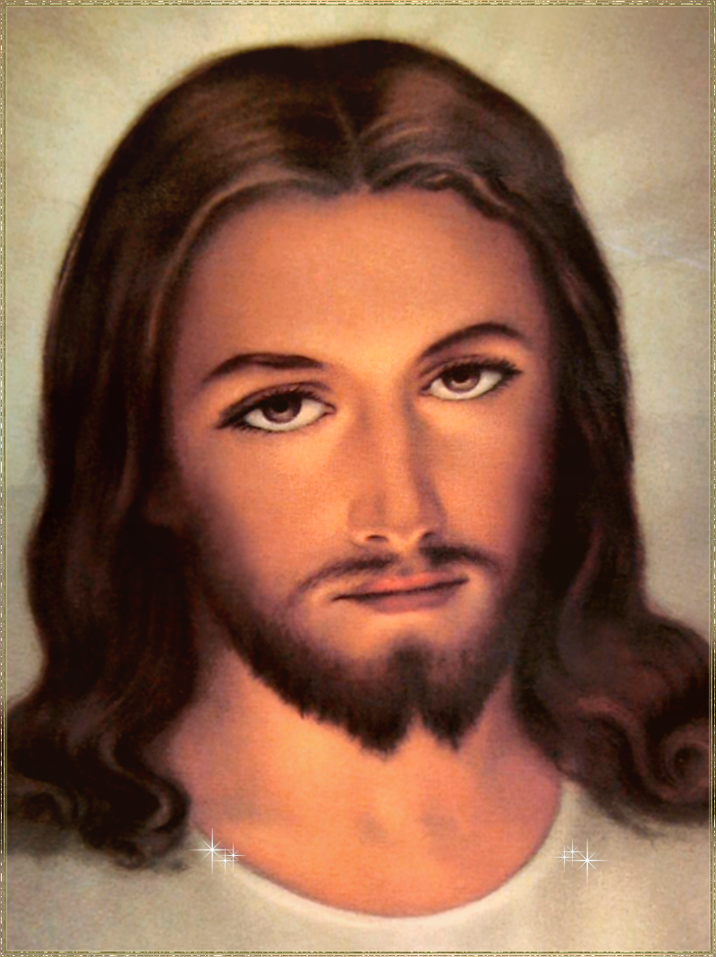 Pics Photos  Jesus Christ Face