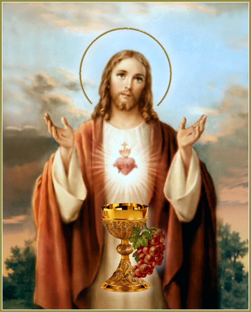 Mois de Juin = Dévotion au Sacré Coeur Blsacr-sh1