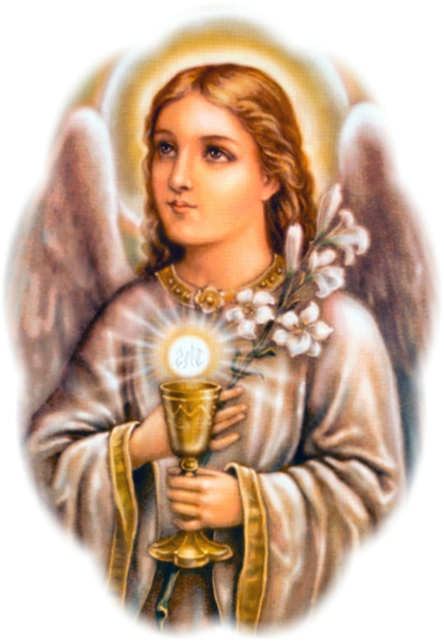 EUCHARISTIC ANGEL