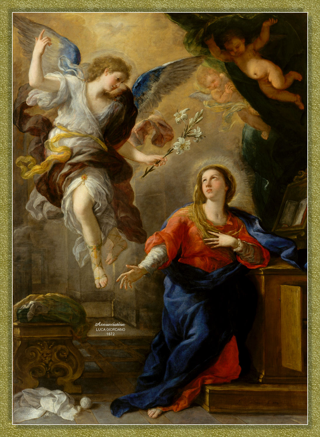 Baroque Gallery Michelangelo Portrait Raphael