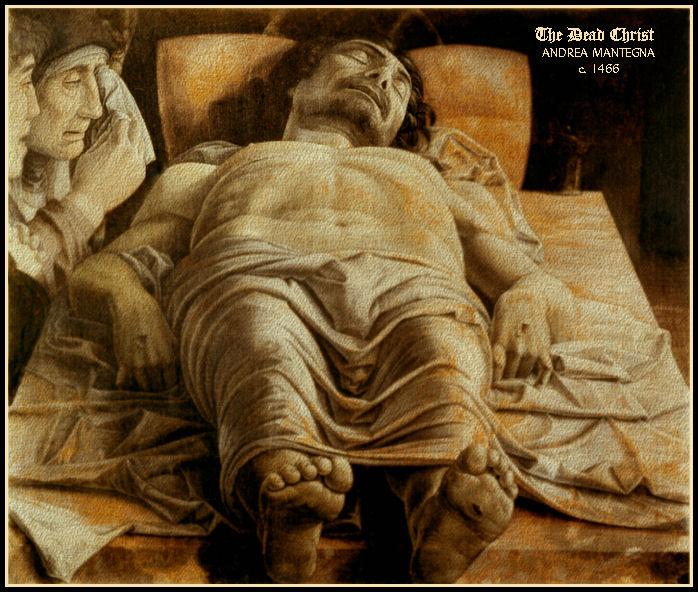 LIFE OF CHRIST GALLERY | 698 x 592 jpeg 116kB