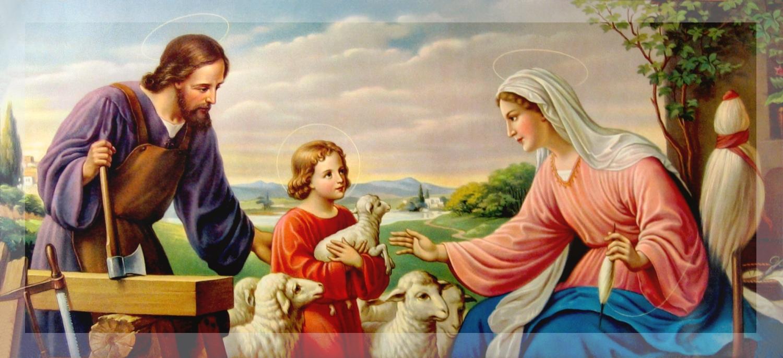 Życiorys - Jezus z Nazaretu