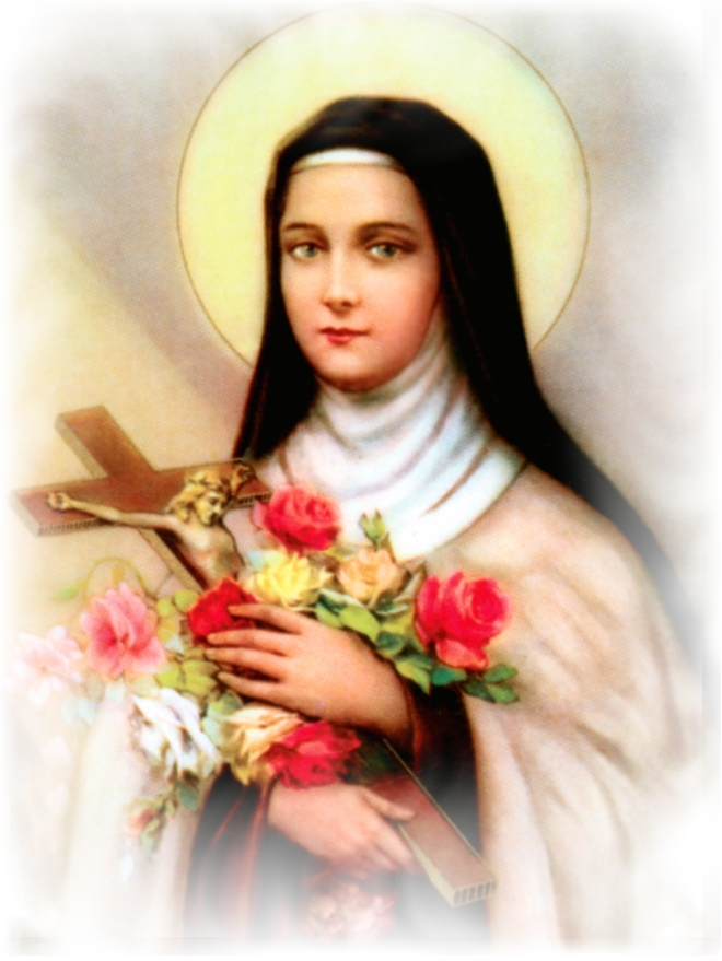 Image result for St Therese
