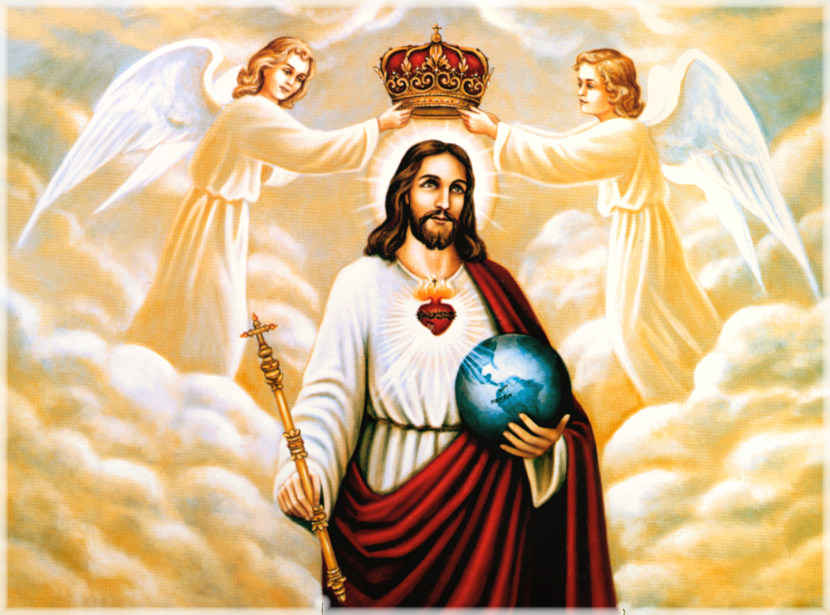 Image result for images of christ the ruler of all