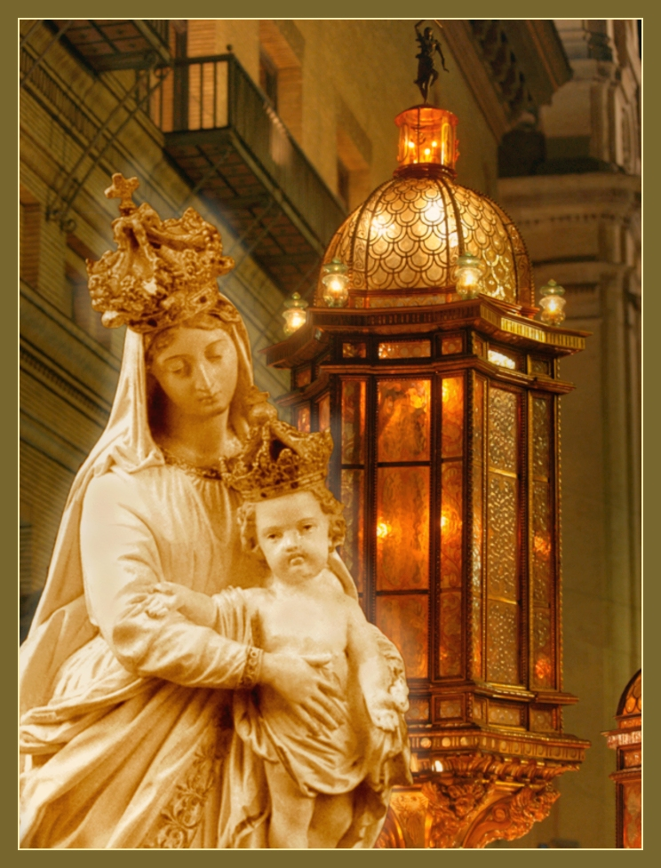litanity ofimmaculate conception prayer