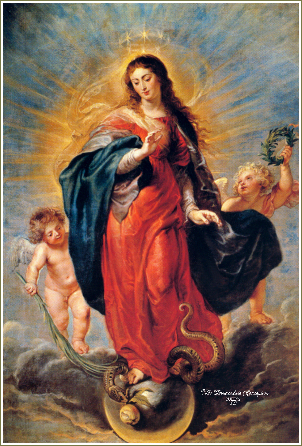 a short biography of pope pius ix and his writing of the immaculate conception on mary Chapter i his birth and education — illness  the definition of the dogma of  the immaculate conception of the blessed virgin mary — the.