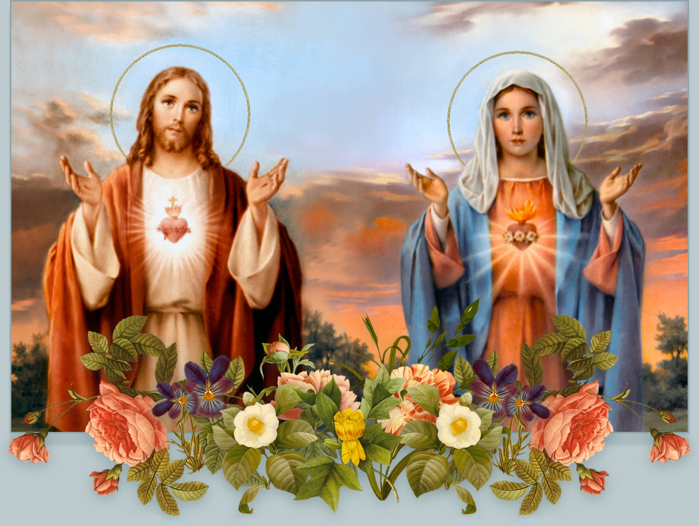 an analysis on marys understanding of her role as the mother of jesus How is the old testament instructive in understanding the new  demonstrates her role as intercessor (jn 2:1−11)  mary was the mother of jesus, and now she is.