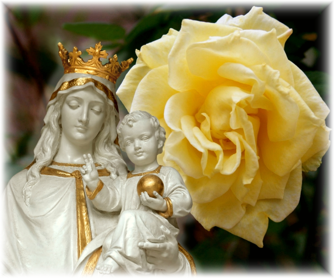 Open Topic to The Total Consecration to the Holy Virgin Mary Mother-savior17a