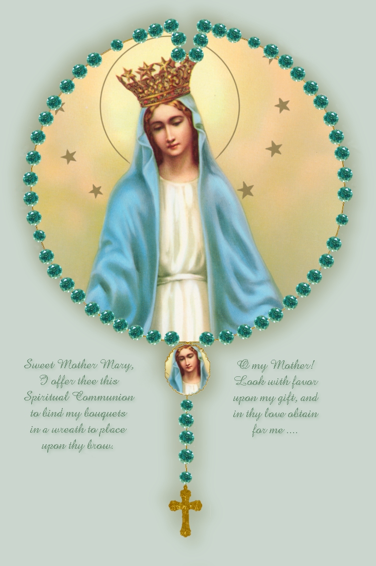 photo relating to 54 Day Rosary Novena Printable known as IRRESISTIBLE NOVENA