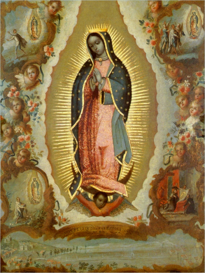 mary our heritage - photo #4