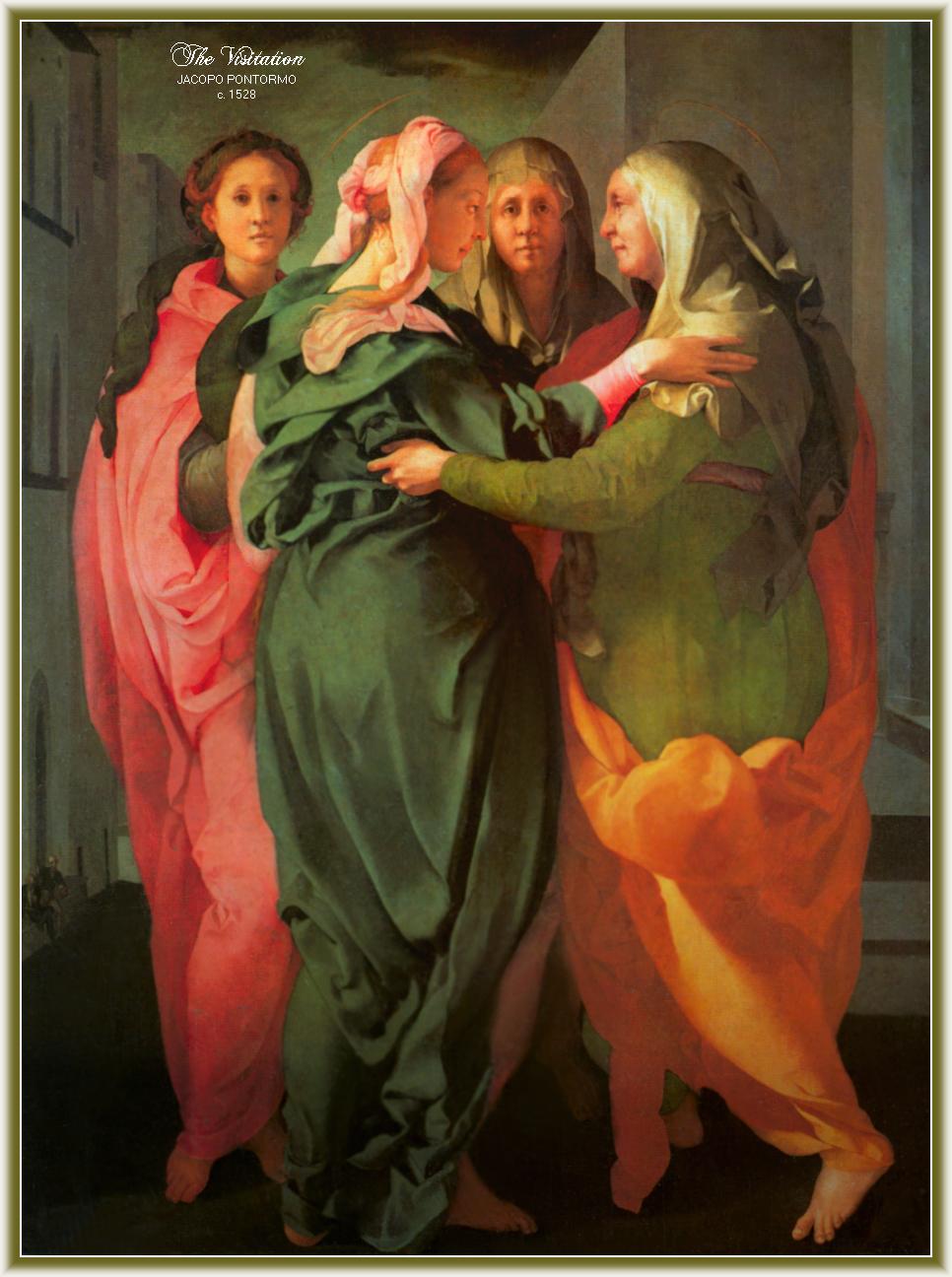 Visitation (Christianity)