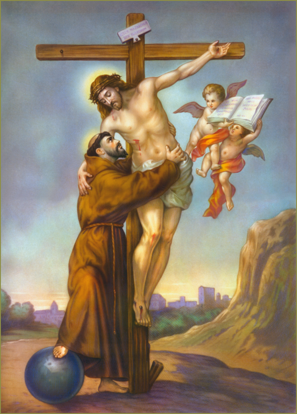 Readings Reflections Tuesday Of The Twenty Seventh Week In