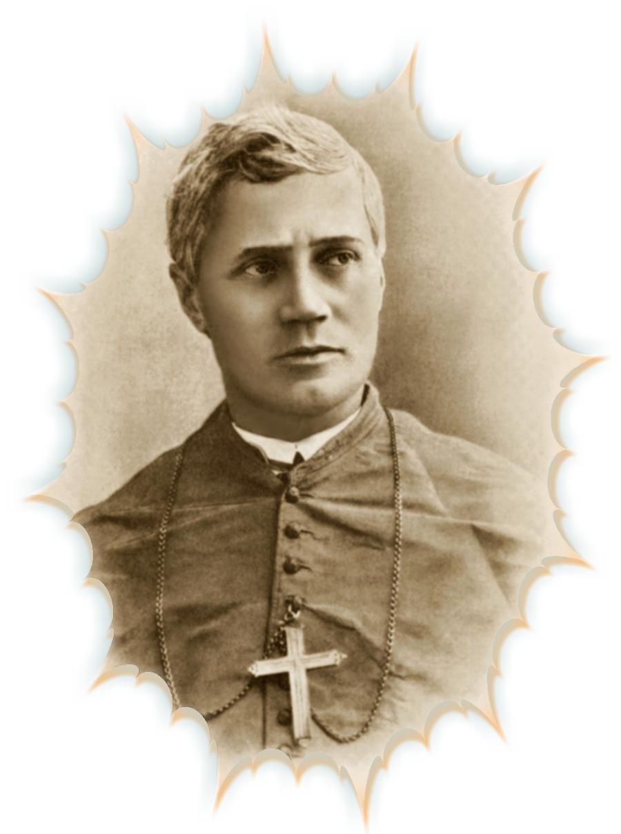 POPE ST. PIUS X: SEPIA