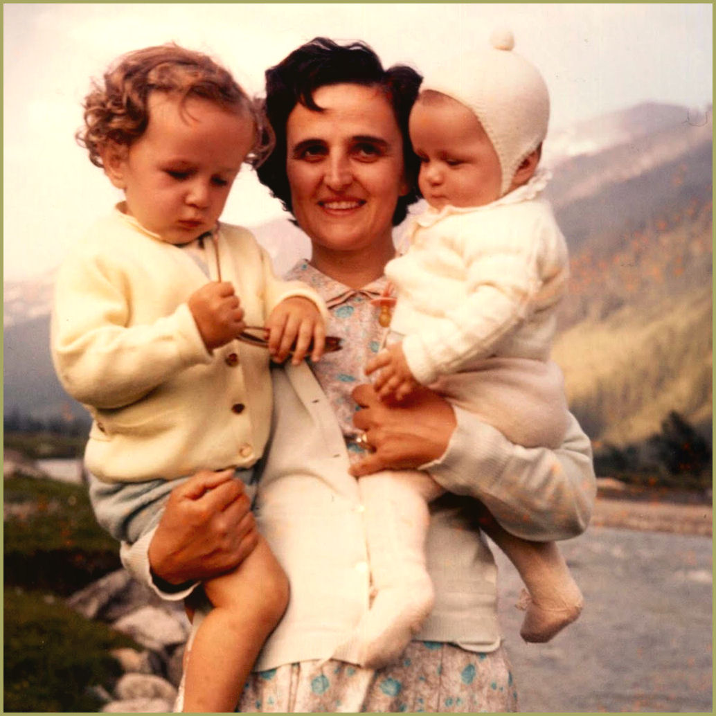 St gianna beretta molla quotes