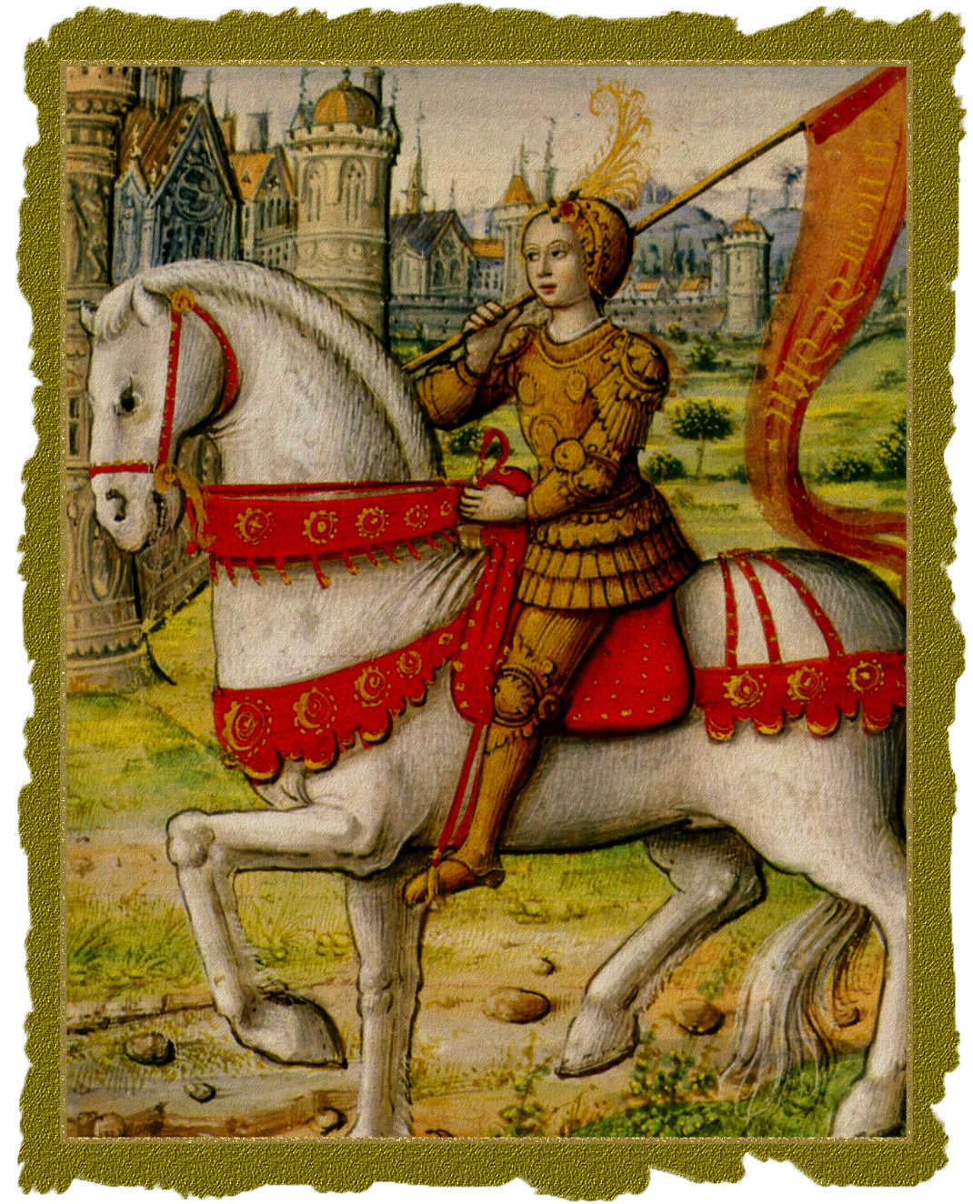 st Genevieve Images Genevieve · st Joan at The