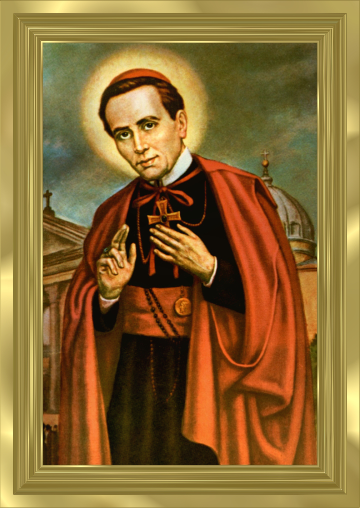 saint john neumann essay Early life and career: john von neumann was born on december 28, 1903 he was a hungarian-american mathematician who made major.