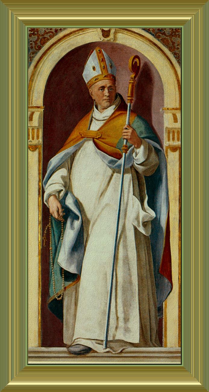img ST. HUGH of Grenoble