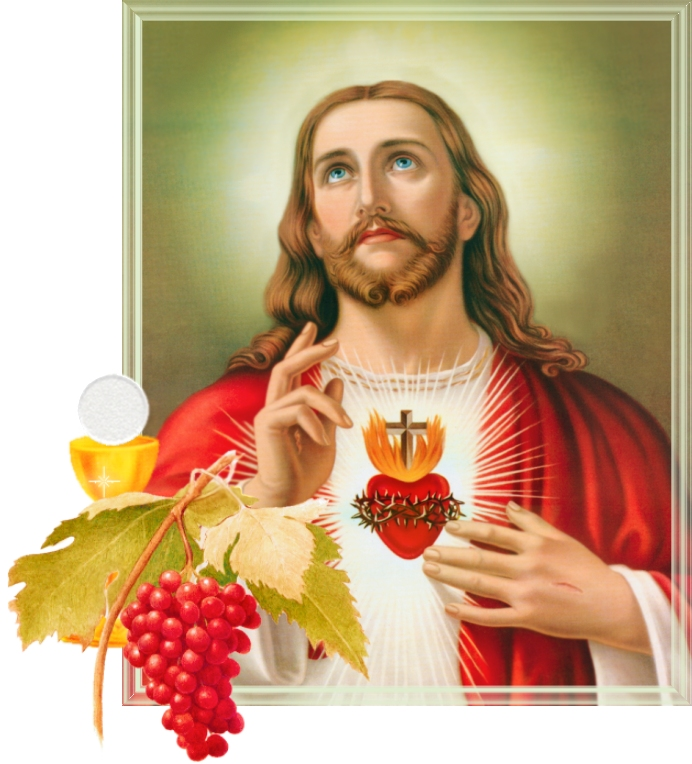 CHRIST: VIEW 1 VERSION 2