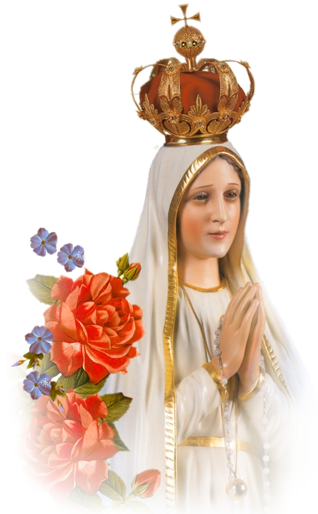 OUR LADY OF FATIMA FADE
