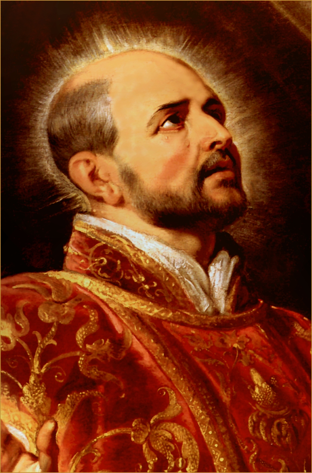 st ignatius loyola St ignatius of loyola: saint ignatius of loyola, spanish theologian, highly influential figure in the catholic reformation of the 16th century, and founder of the jesuits.