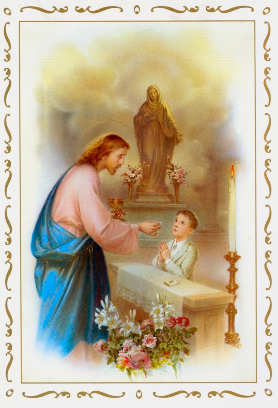 Eucharistic Images